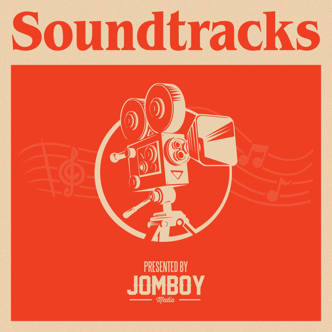 Jomboy Soundtracks logo